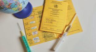 Welche Impfungen brauchst du für deine Weltreise?
