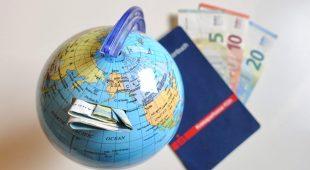 Sparen – aber richtig! Wie auch du dir eine Weltreise finanzieren kannst