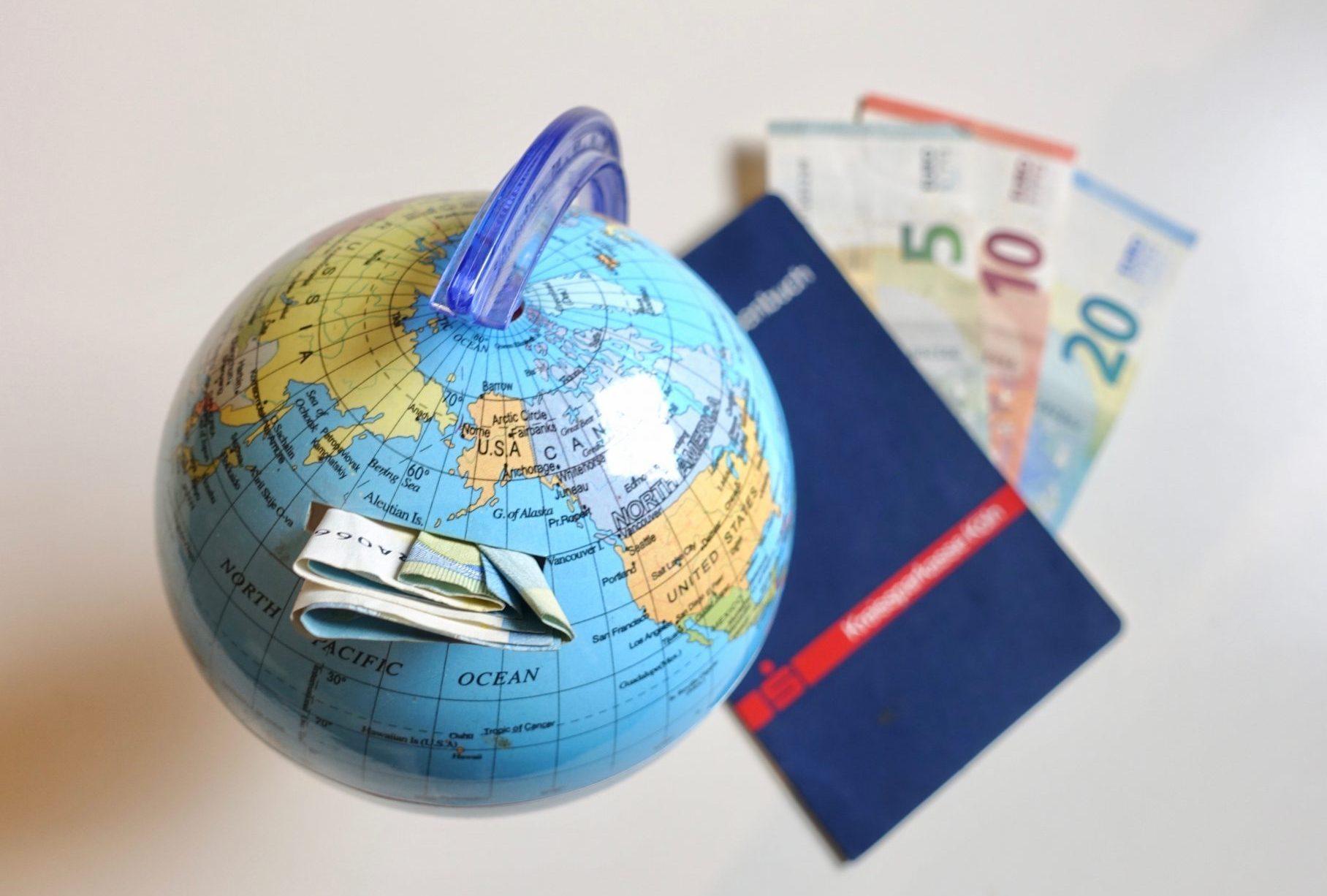 Weltreise finanzieren: Tipps wie auch du es schaffst!