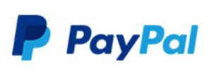 PayPal Unterstützung