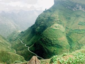 Weltreise Vietnam Ha Giang Loop