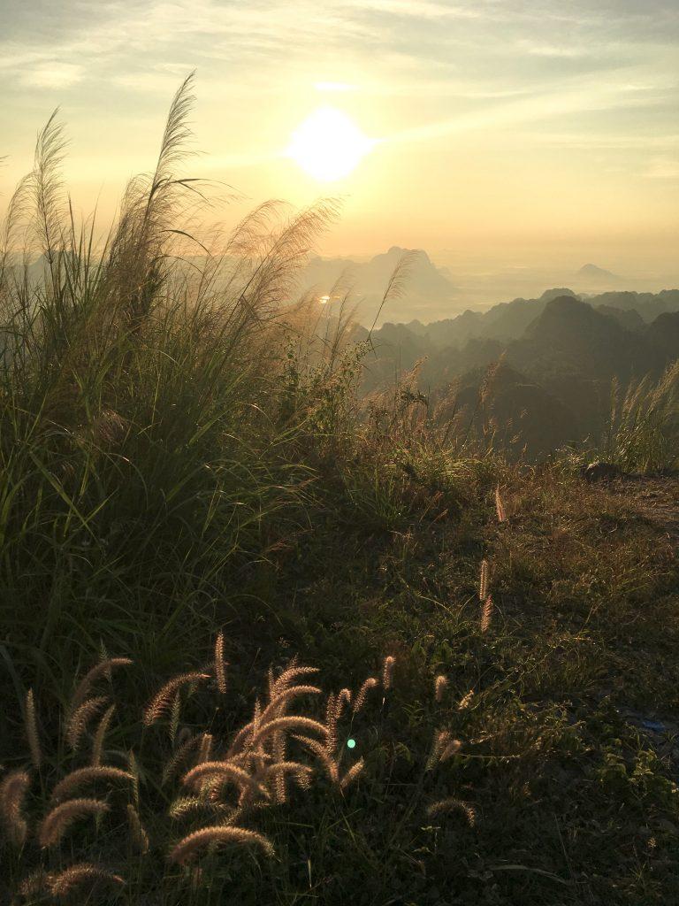 Myanmar Hpa-an