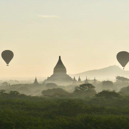 Myanmar: 12 Fakten über das goldene Land