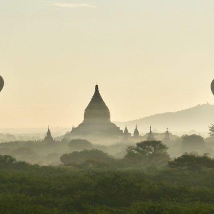 Myanmar Fakten rund um das goldene Land