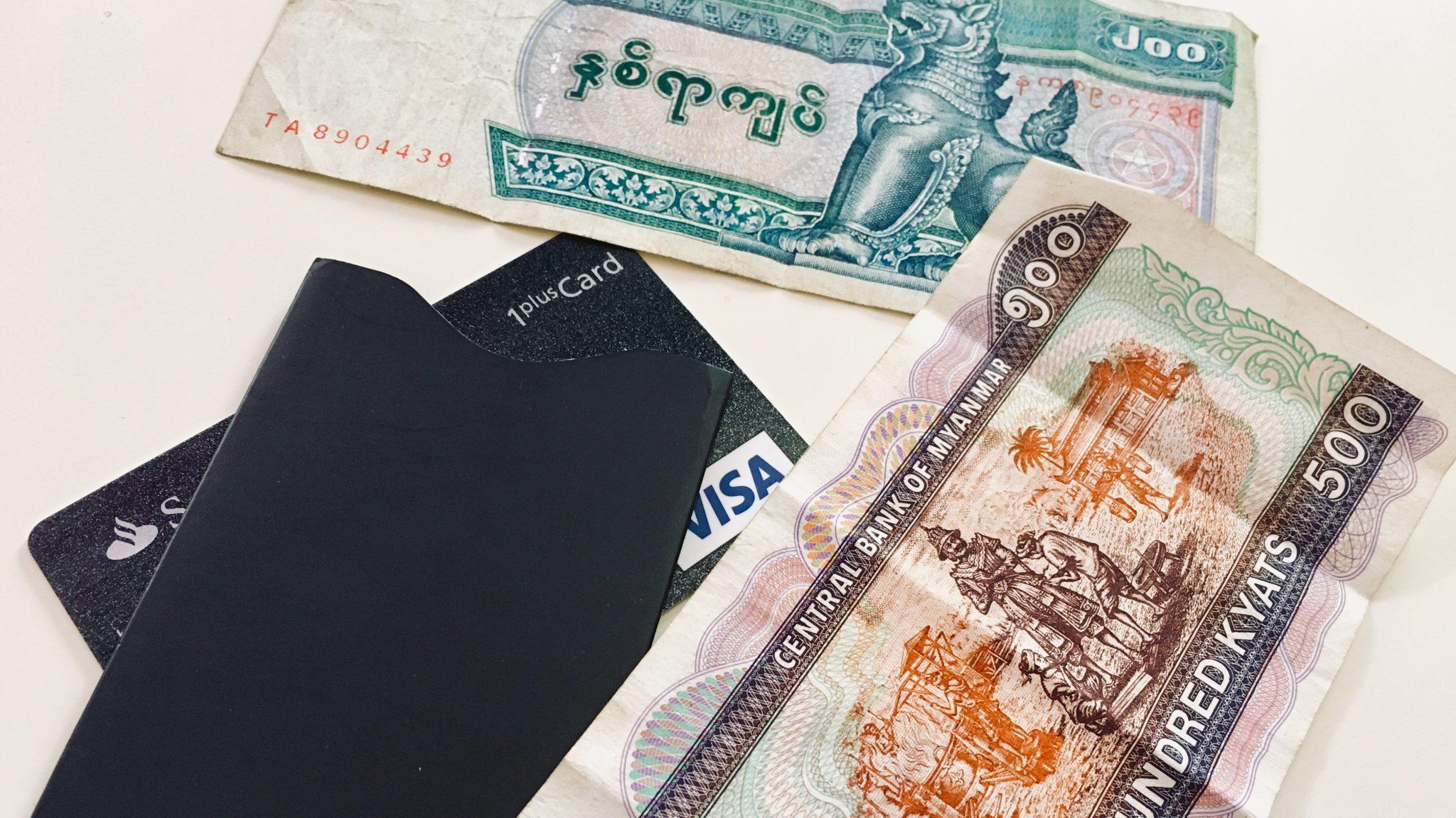 Fakten Myanmar