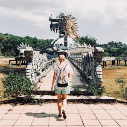Alleine reisen als Frau – wie war es für mich?