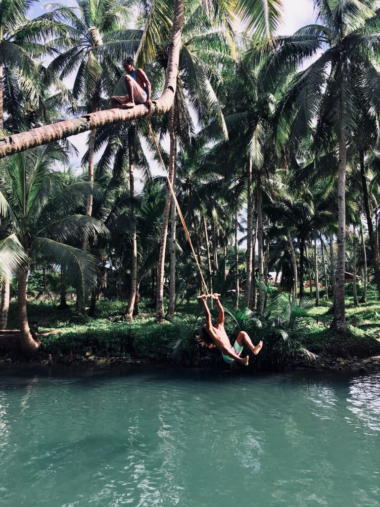 Siargao Highlights