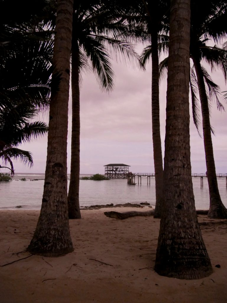 Siargao Highlights Cloud 9