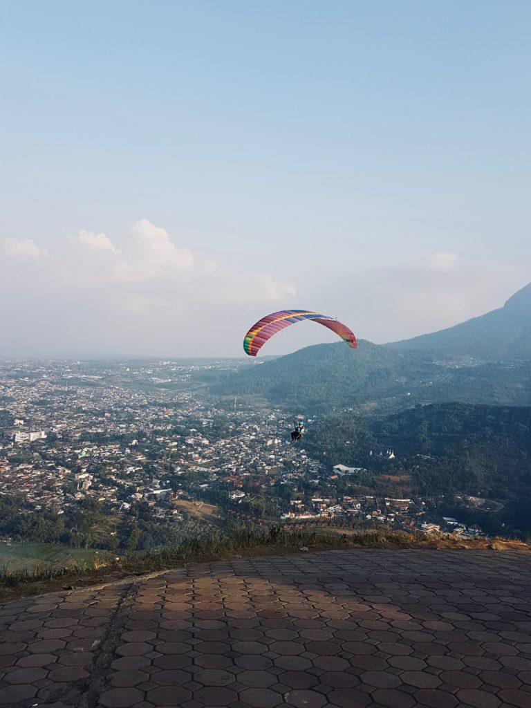 Malang Paragliding