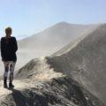 Mount Bromo ohne Tour, alleine zum Sonnenaufgang
