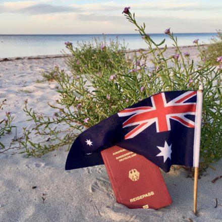 Warum mein Australien Visum fast 500€ gekostet hat