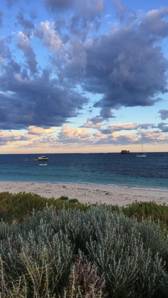 Hamelin Bay Australien