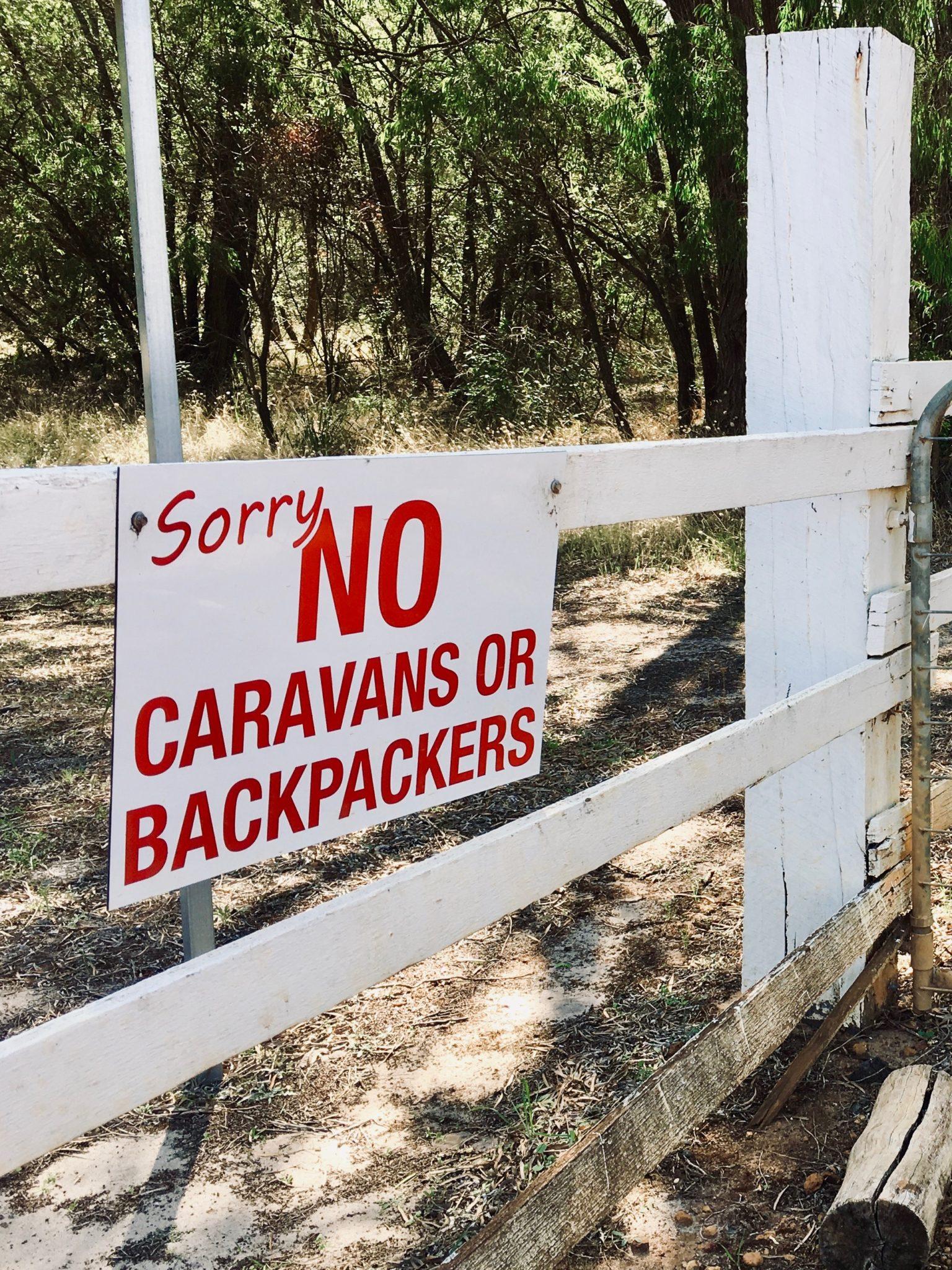 Coronavirus Australien