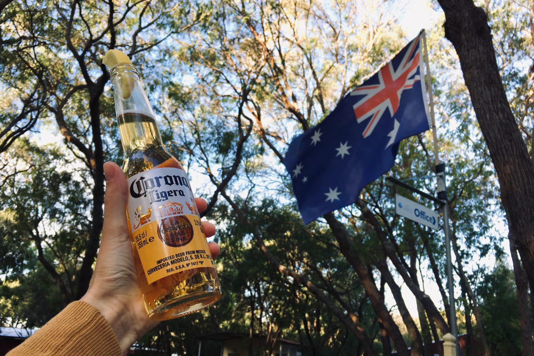Coronavirus und Reisen? – Meine Situation in Australien